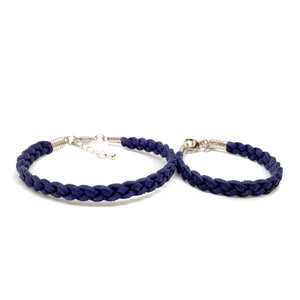 Mini & Me Matching Bracelets - Late Night Luna