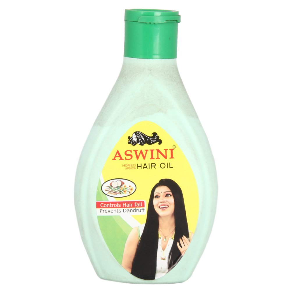 ASWINI HAIROIL 200ML