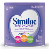 SIMILAC TOTAL COMFORT 340GM