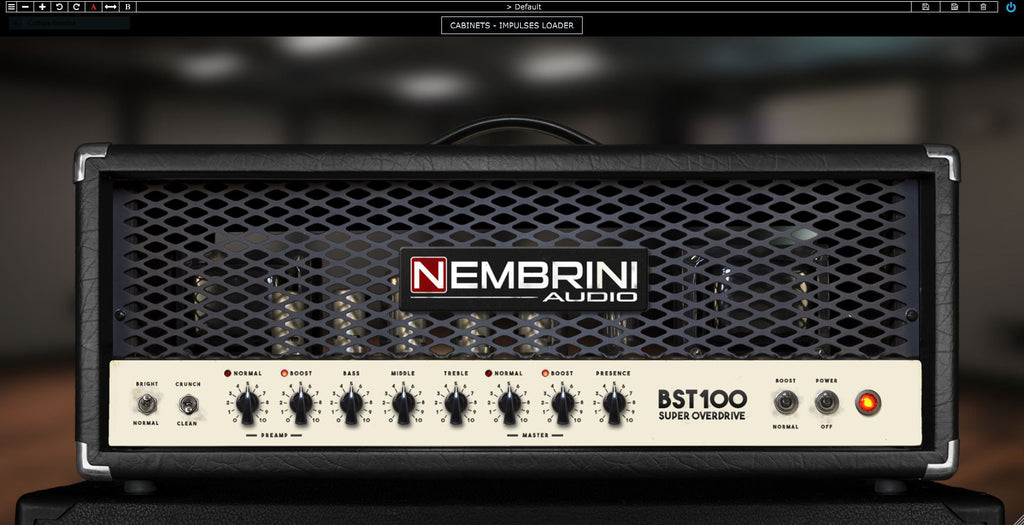 Image result for nembrini audio bst""