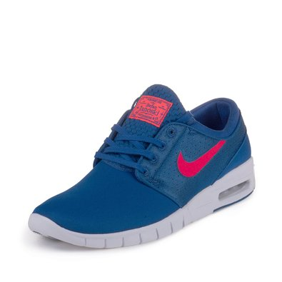 SB Stefan Janoski Max - 461 - Game royal/Hyper punch white