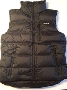 Men's Gilet/Body warmer Core Trek RLX- Black -