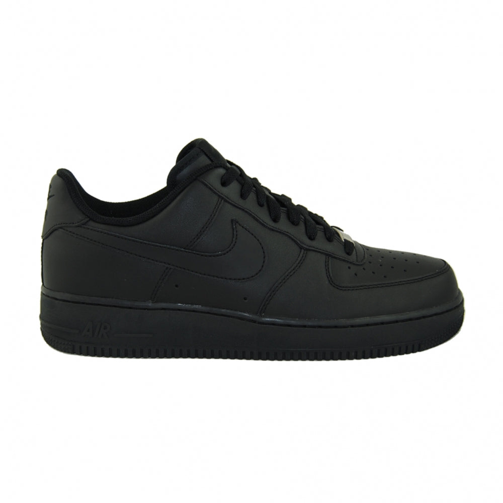Airforce 1 - Black