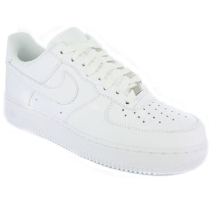Airforce 1 - White