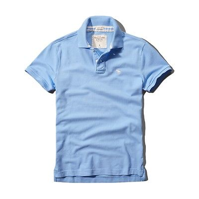 Polo Shirt Latham Pond Iconic - Light Blue