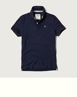 Polo Shirt Latham Pond Iconic - Navy