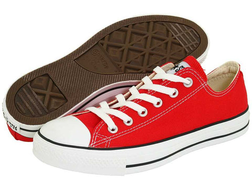All Star OX - Red