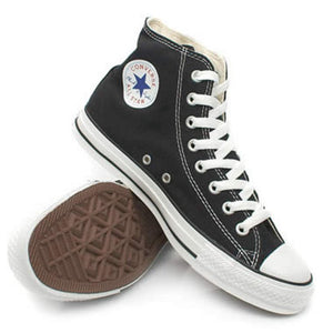 All Star Hi - Black