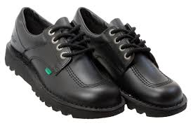 Original Kick Lo Junior - Black