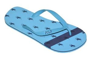 Polo Ralph lauren men's flip flops