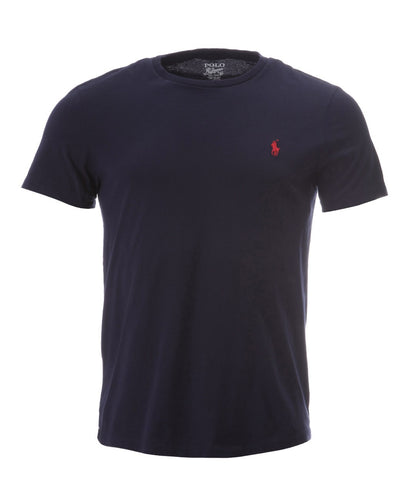 Copy of Classic tee - Navy- classic fit