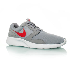 Kaishi Trainer - grey/red/white -060