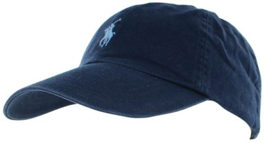 Baseball cap - Navy- one size