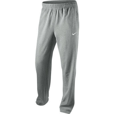 Fleece Cuffed Jogging Bottoms - Grey