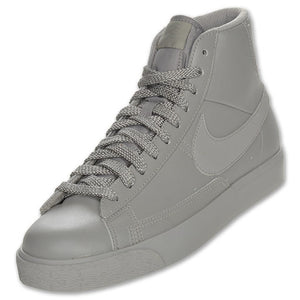 Blazer Mid - Medium Grey