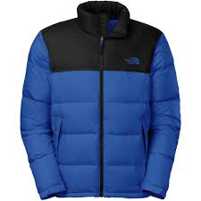 Rippin Jacket - Blue
