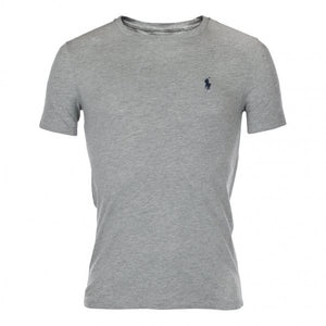 Classic tee - Grey- classic fit