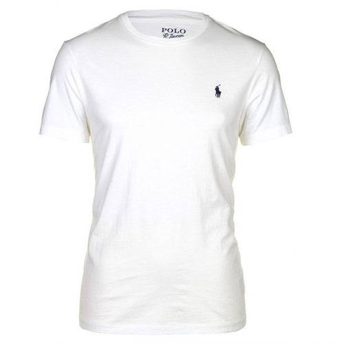 Classic tee - white - classic fit