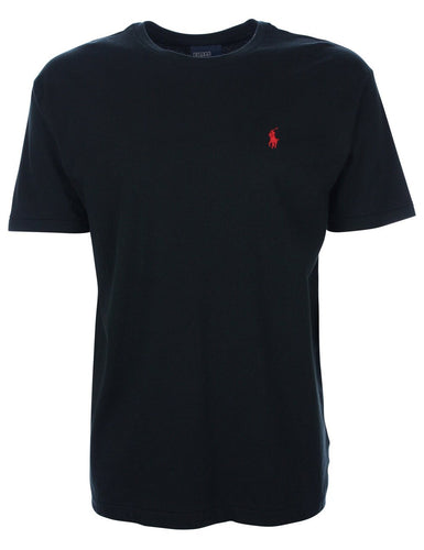 Classic tee - black - classic fit