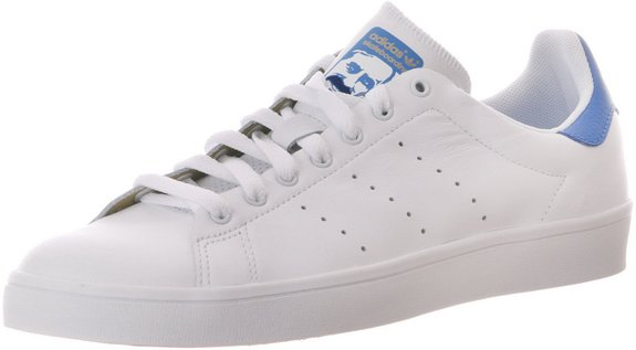 Stan Smith Vulc Trainers - White