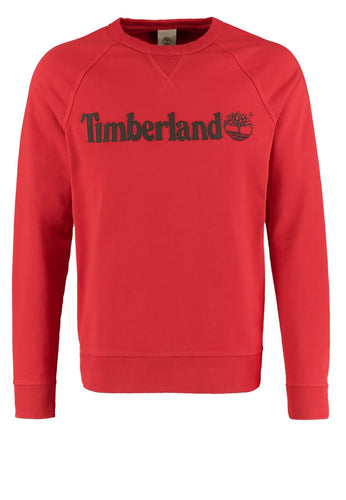EXETER Sweatshirt - Red