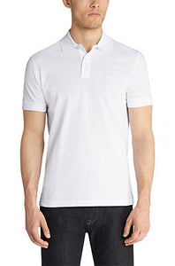 Ferno BOSS Logo Polo Tee - White
