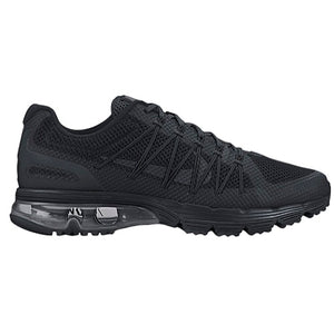 Max Excellerate 3 Mens running Shoe - Black