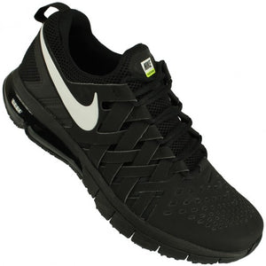 Fingertrap Air Max Training Shoes 010 - Black