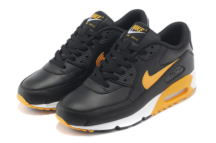 AIR MAX 90 ESSENTIAL BLACK/CANYON GOLD 537384-071