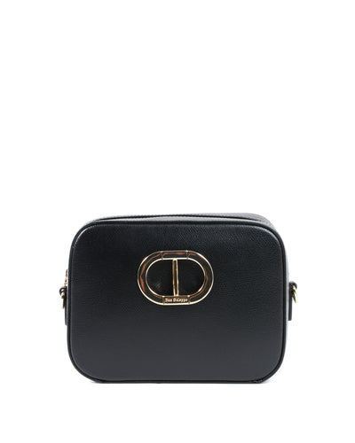 Dee Catania Camera Bag Nero