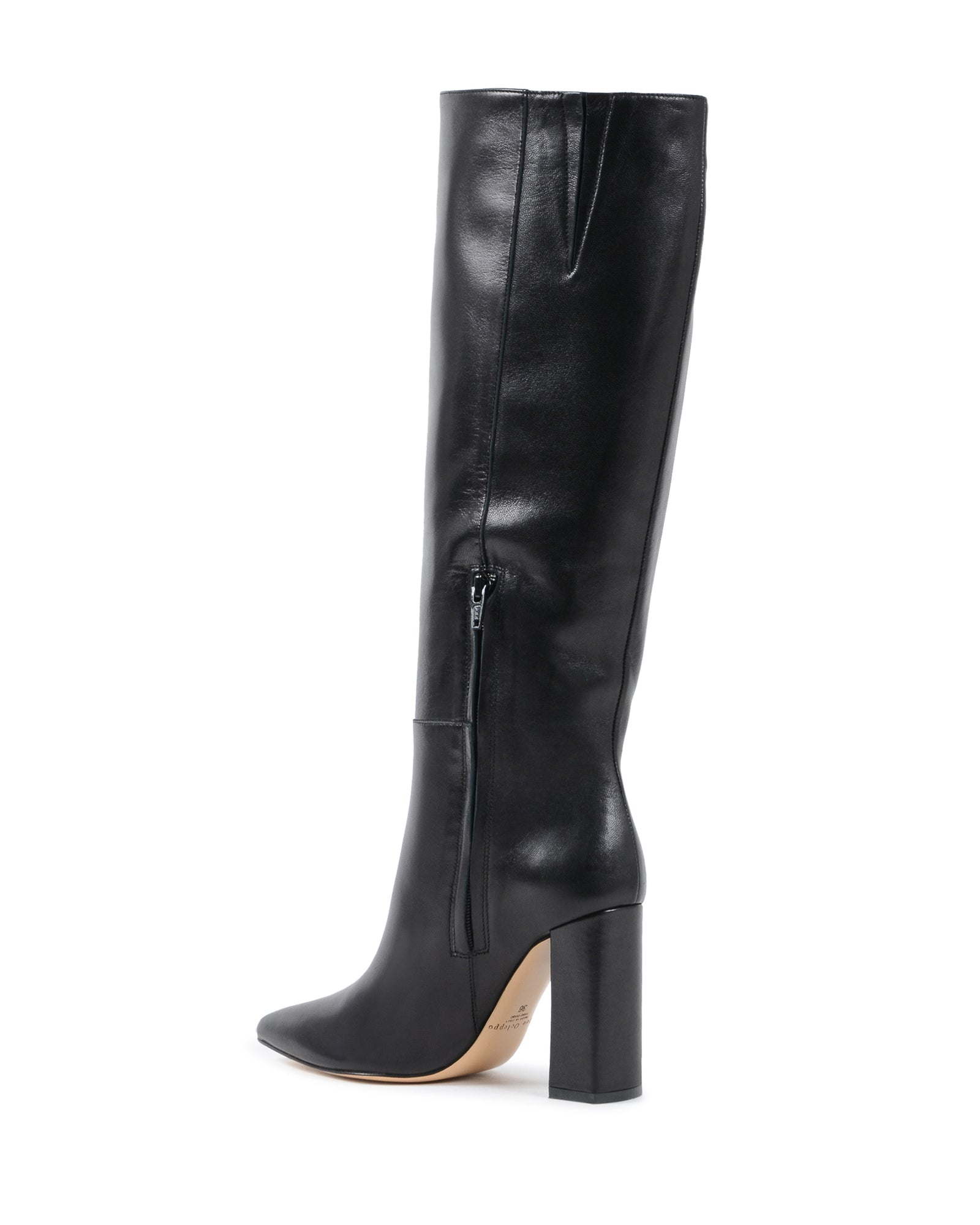 Dee Viterbo High Boot