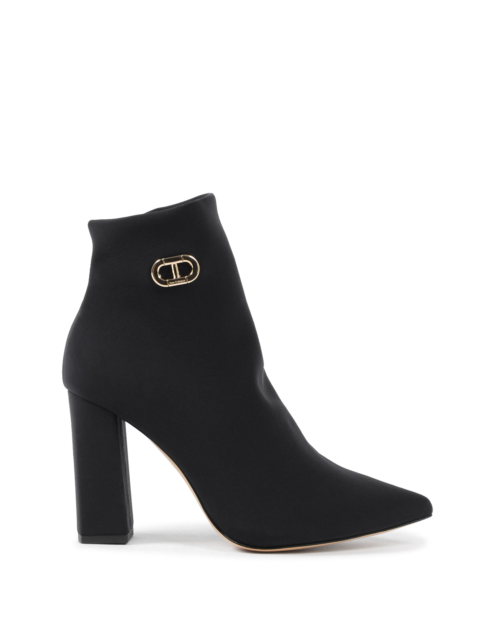 Dee Salerno Ankle Boot