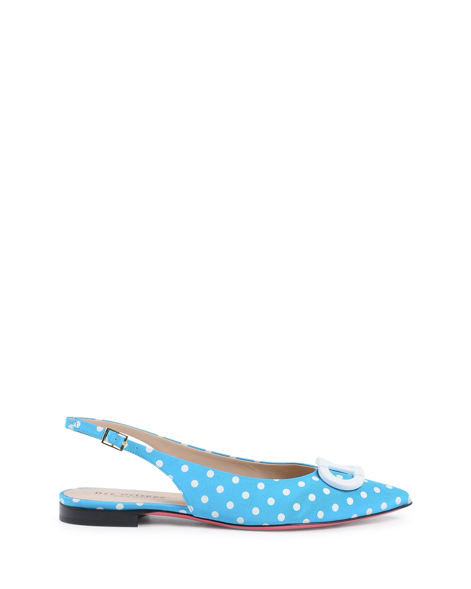 Dee Sublime Slip-on Ballerina
