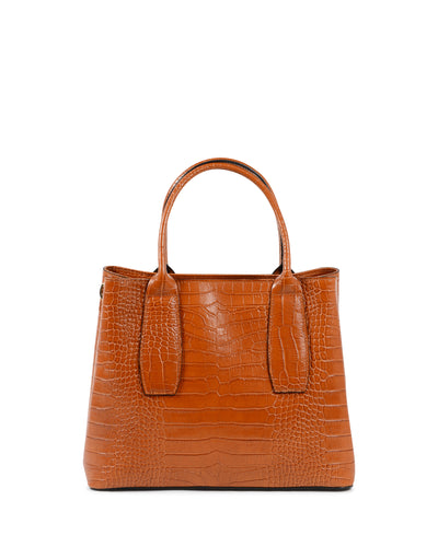 Dee Matera Medium Tote