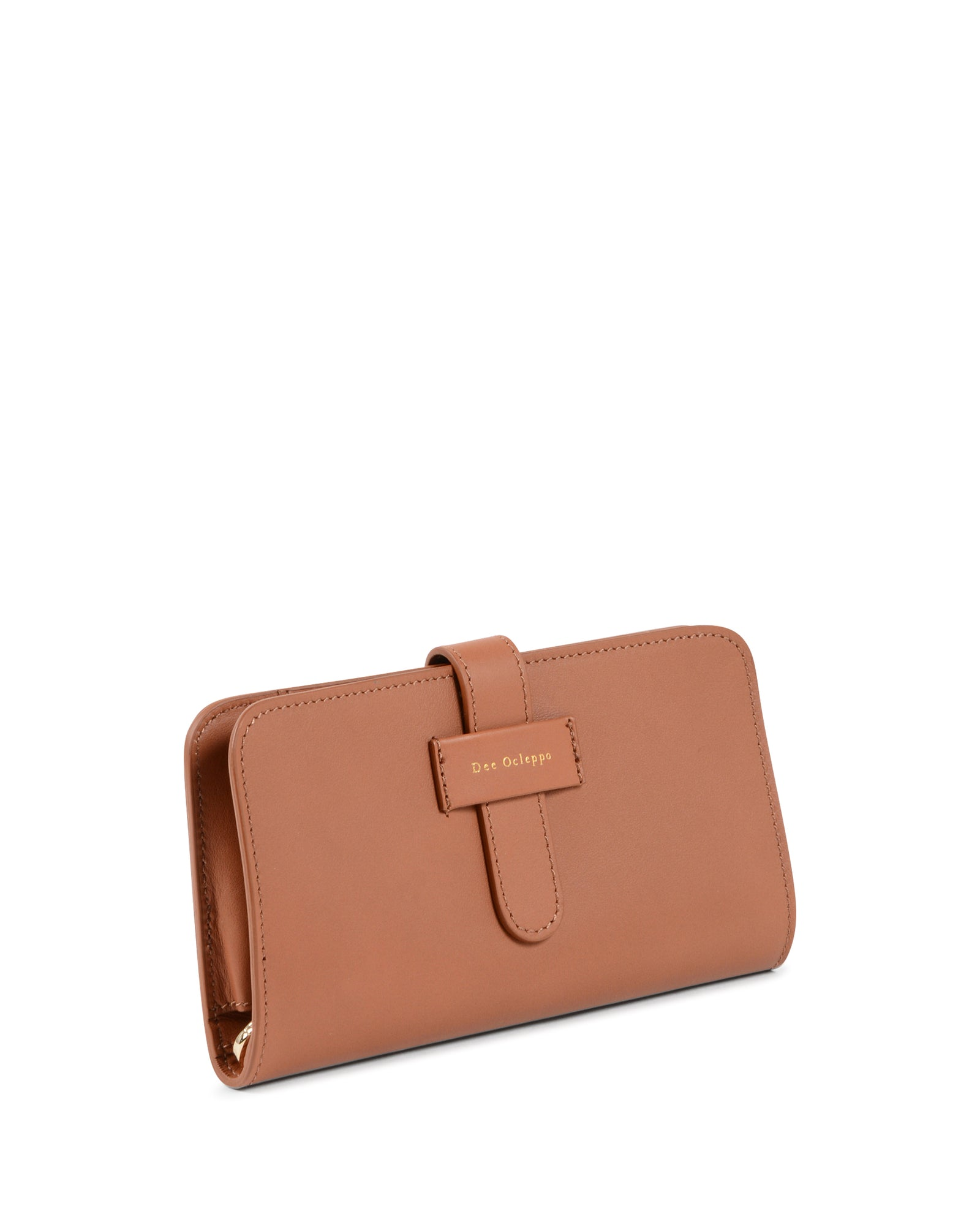 Dee Paloma Smoothe Texured Wallet