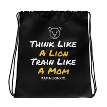 Train-Like-A-Mom Gym Bag