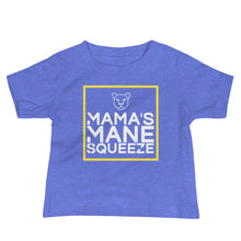 Baby Boys Mane Squeeze T-Shirt