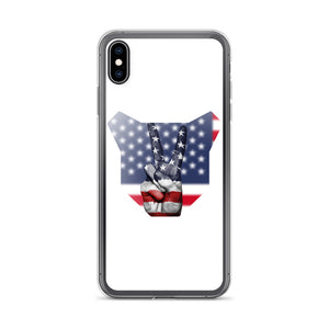 USA iPhone Case