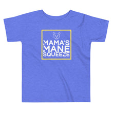 Boys Mane Squeeze T-Shirt