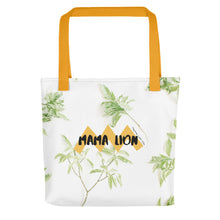 Mama Lion Tote Bag