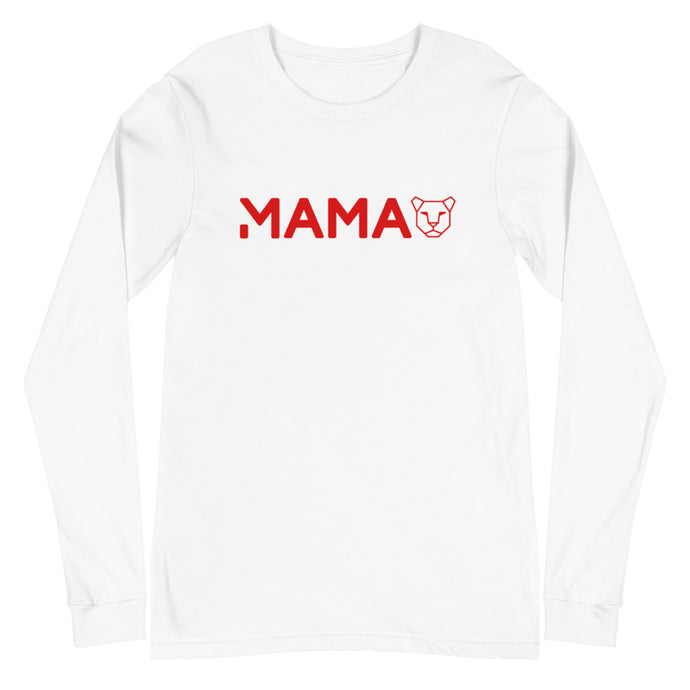 MAMA Long Sleeve T-shirt