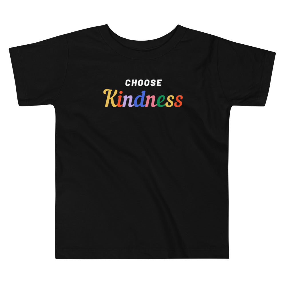 Toddler Choose Kindness T-Shirt