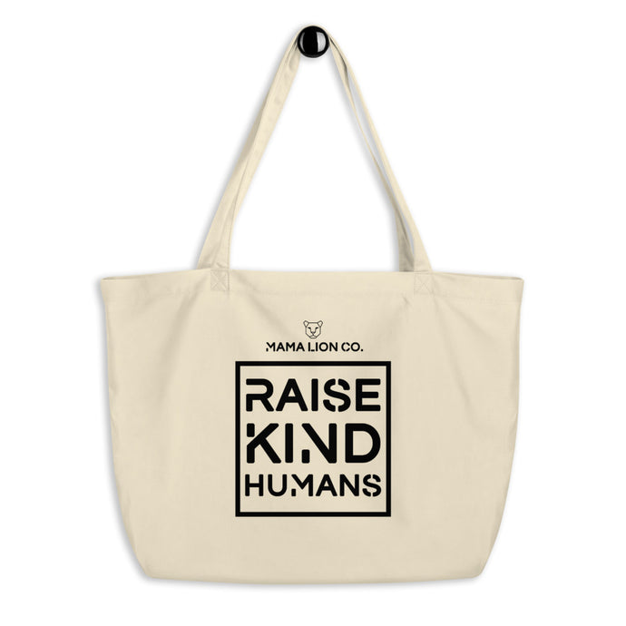 Large Eco Tote Bag