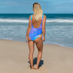 Shore Vibes Swimsuit