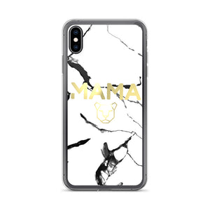 MAMA iPhone Case
