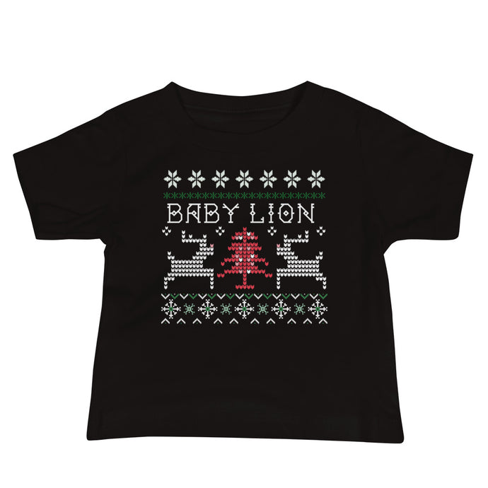Baby Ugly Christmas T-Shirt
