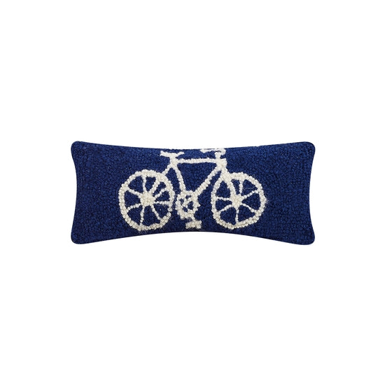 PEKING HANDICRAFT BIKE HOOK PILLOW