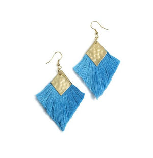 SHIRALEAH SELMA EARRINGS