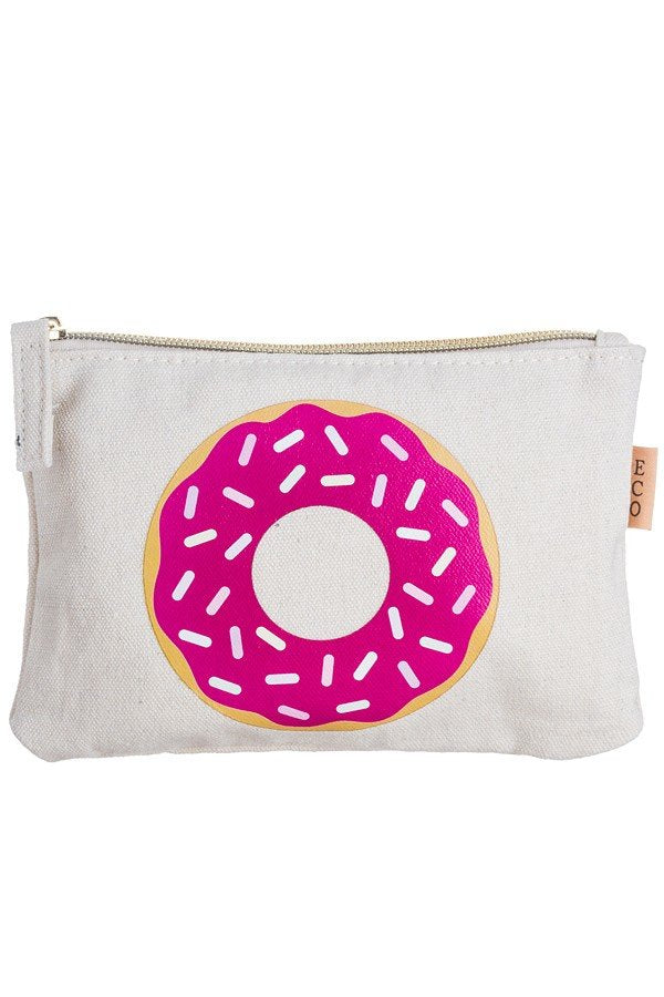 ECO DONUT POUCH