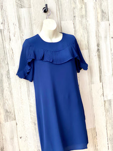 MOLLY BRACKEN SIMPLY STATED SHIFT DRESS